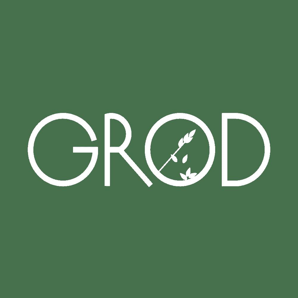 Logo of GRØD