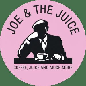 Logo of Joe & The Juice